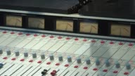 Radio Controls on November 30 2013 in Chicago Illinois