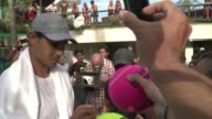 Rafael Nadal will miss Wimbledon after failing to recover from the wrist injury which also forced his early withdrawal from the French Open
