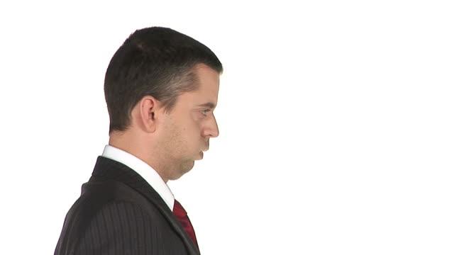 HD: Raging Businessman