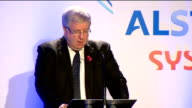 Patrick McLoughlin speech to National Rail Conference Patrick McLoughlin MP speech SOT DELIVERY** Capacity Now I also read in the papers that some...