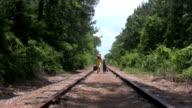 Railroad Children HD