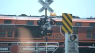 HD: Bahnübergang Barrier