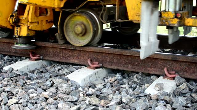 Railway repair