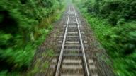 Railway Traveling