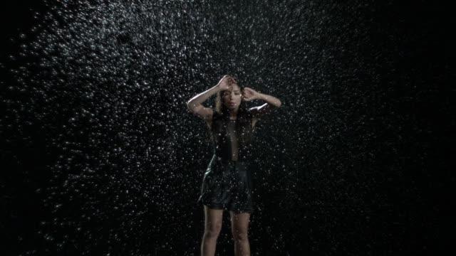 Rain Dance Woman