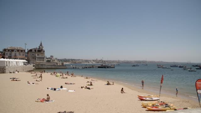 Rainha Beach / Lisbon, Portugal