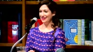 Randi Zuckerberg discusses her book 'Dot Complicated Untangling Our Wired Lives' at Books and Books Randi Zuckerberg discusses her book 'Dot on...