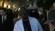 Randy Jackson arriving to the Prive Revaux Launch Event at Chateau Marmont in West Hollywood in Celebrity Sightings in Los Angeles