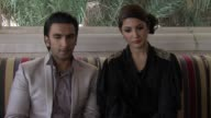 Ranveer Singh on breaking into Bollywood and his success The Ladies vs Ricky Bahl Interview 8th Dubai International Film Festival 2011 UAE on...