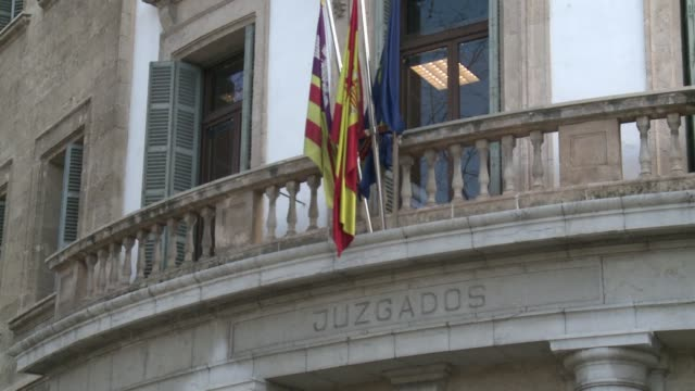 A rare royal spectacle was brewing Friday on the Spanish holiday island of Majorca where a judge was preparing to question the king of Spain's...
