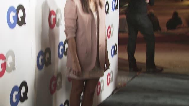 Rashida Jones at the GQ Men of the Year Awards at Los Angeles CA