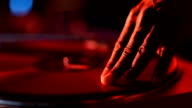 Rasta DJ Close Up