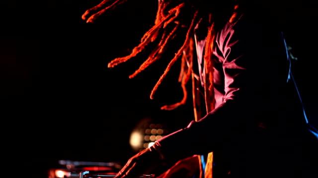 Rasta DJ