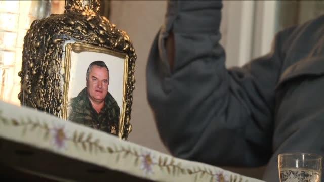 Ratko Mladic el carnicero de los Balcanes recibira sentencia de la justicia internacional el miercoles tras ser juzgado por crimenes de lesa...