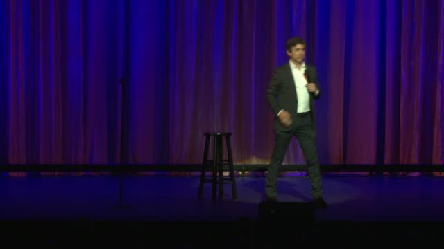 SPEECH Ray Romano at International Myeloma Foundation's 11th Annual Comedy Celebration Benefiting The Peter Boyle Research Fund at The Wilshire Ebell...