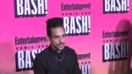 Ray Santiago at the Entertainment Weekly San Diego Comic Con Party