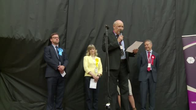 Reaction to Theresa May comments on leading the Conservative Party into the next general election 962017 Berkshire Reading Declaration of the Reading...