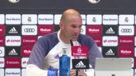 Real Madrid boss Zinedine Zidane insists he will continue to periodically leave out fourtime world player of the year Cristiano Ronaldo to keep the...