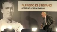 Real Madrid legend Alfredo di Stefano one of the greatest footballers in history is in a coma in a Spanish hospital after suffering a heart attack...