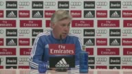 Real Madrid manager Carlo Ancelotti believes Gareth Bale is in prime condition to make his mark on El Clasico when his side host Barcelona on Sunday...