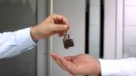 HD: Makler Ausführender Schlüssel