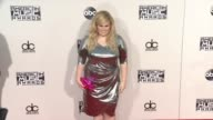 Rebel Wilson at 2015 American Music Awards Arrivals in Los Angeles CA