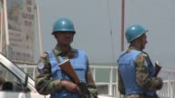 Rebels in the Democratic Republic of Congo warned Wednesday they had the entire country in their sights after seizing the key eastern city of Goma...