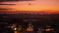 ZEITRAFFER: Recife, Brasilien