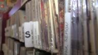 KTXL Record Store in Sacramento