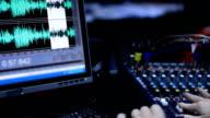Registrazione e modifica di un programma radiofonico