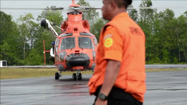 Recovery teams retrieve more bodies from AirAsia Flight 8501 in the Java Sea while there is there is no sign yet of the black box flight data...