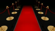 Red carpet (Loopable)