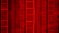Red-Streifen in HD-Qualität, Ntsc, Pal