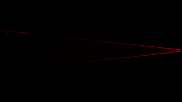 Rosso luce Laser