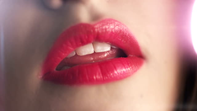 Red Lips Lick