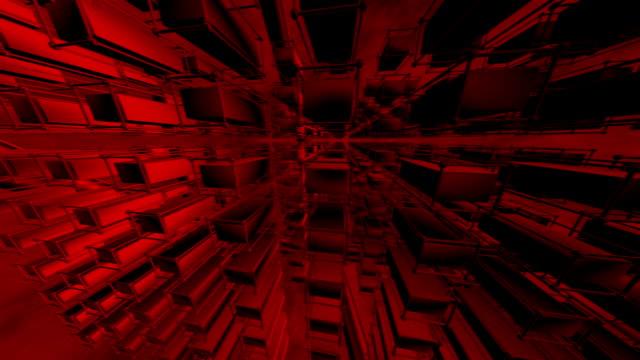 red matrix wallpaper moving - photo #12