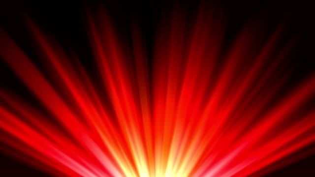 Red Spotlight