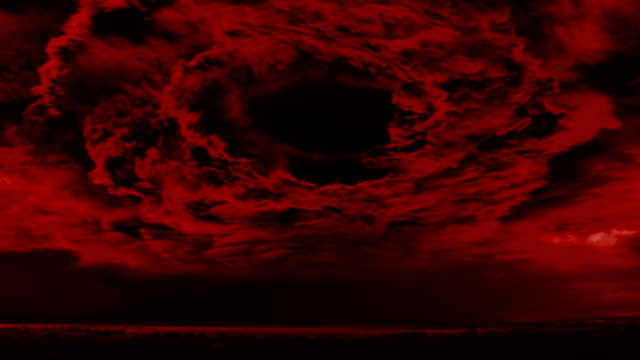 Red Storm Stock Footage Video | Getty Images