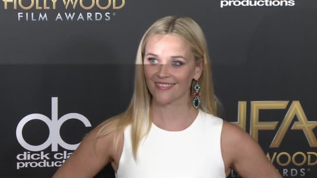 Reese Witherspoon at 2015 Hollywood Film Awards in Los Angeles CA