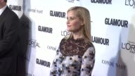 Reese Witherspoon at Glamour Magazine's 25th Annual Women Of The Year Awards at Carnegie Hall on November 09 2015 in New York City