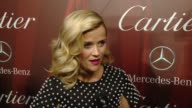 INTERVIEW – Reese Witherspoon on on being honored with the Chairman's Award why her role in Wild resonated with her what she's most looking forward...