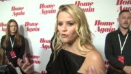 Reese Witherspoon on the Emmys and that Forbes article at Washington Hotel on September 21 2017 in London England