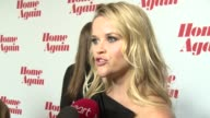 Reese Witherspoon on women in film and age differences at Washington Hotel on September 21 2017 in London England