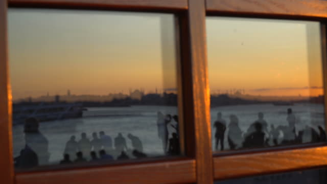 Reflections of The People on Windows