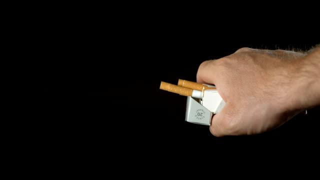 HD: Refusing To Smoke
