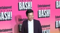 Reggie Lee at the Entertainment Weekly San Diego Comic Con Party
