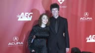Regina Spektor Jack Dishel at MusiCares Person of the Year Honoring Tom Petty in Los Angeles CA