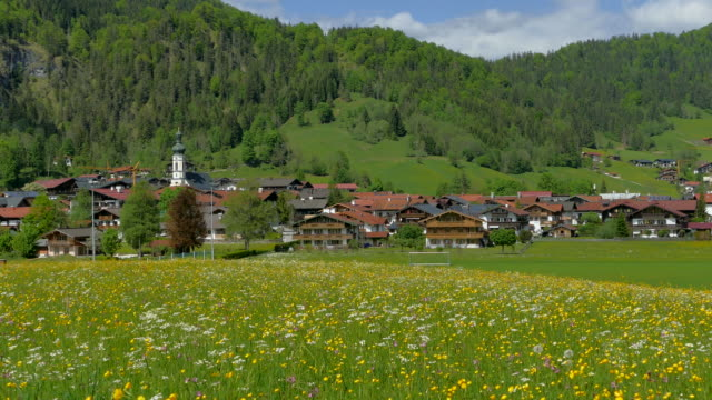 Reit im Winkl, Bavaria, Germany, Europe