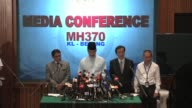 Relatives of Chinese passengers on board MH370 vented their fury on Malaysian government officials Friday in their first meeting in Beijing...