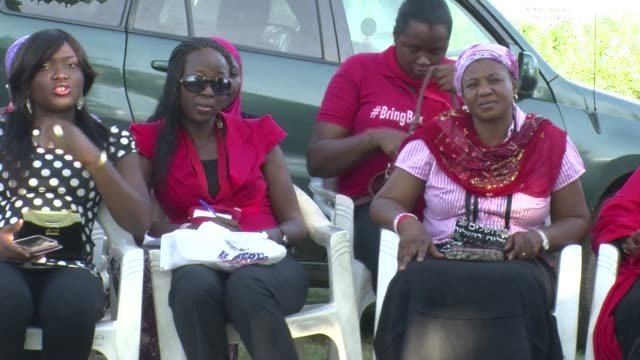 Relatives of Nigerias kidnapped schoolgirls voice cautious hope of seeing the teenagers finally freed after officials claim to have reached a deal...